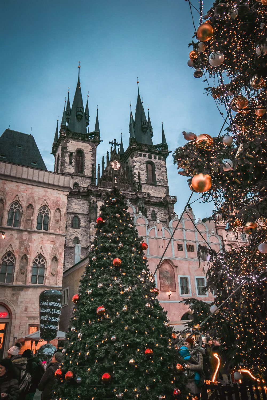 Christmas List 2020.Full List Of Prague S Christmas Markets In 2019 2020
